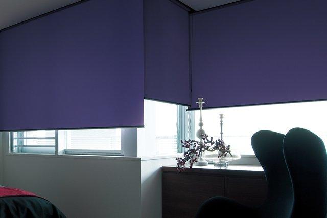 ニチベイロールスクリーンプレト 標準タイプ 遮光 幅20-270cm・高さ10-250cm