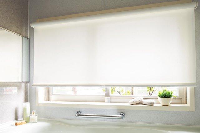 ニチベイロールスクリーンフラック 浴室タイプ 幅20-200cm・高さ10-240cm