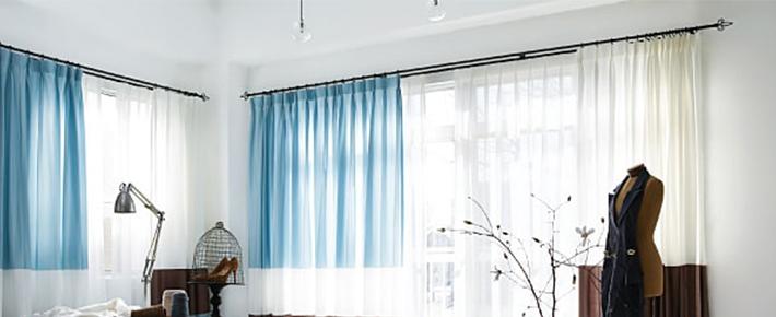3f4b47aeed 新築時、色々な手続きや引越し準備などで忙しく、ついつい後回しになってしまうのがカーテンではないでしょうか。 カーテンが間に合わず、カーテン無しの状態で新生活  ...