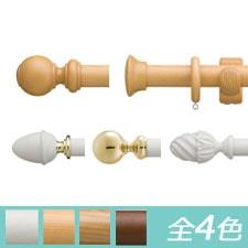 【カーテンレール TOSO】ラグレス33 TOP