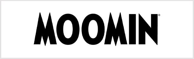 ムーミン ロゴ
