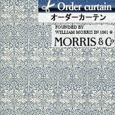 【オーダーカーテン】ウィリアム・モリスWilliam Morris ブレアラビット