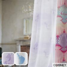 【既製品レース:1枚入り】DISNEY プリンセス (日本製)全2種