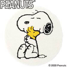 【ピーナッツマット】クロースフレンドマット リスト画像